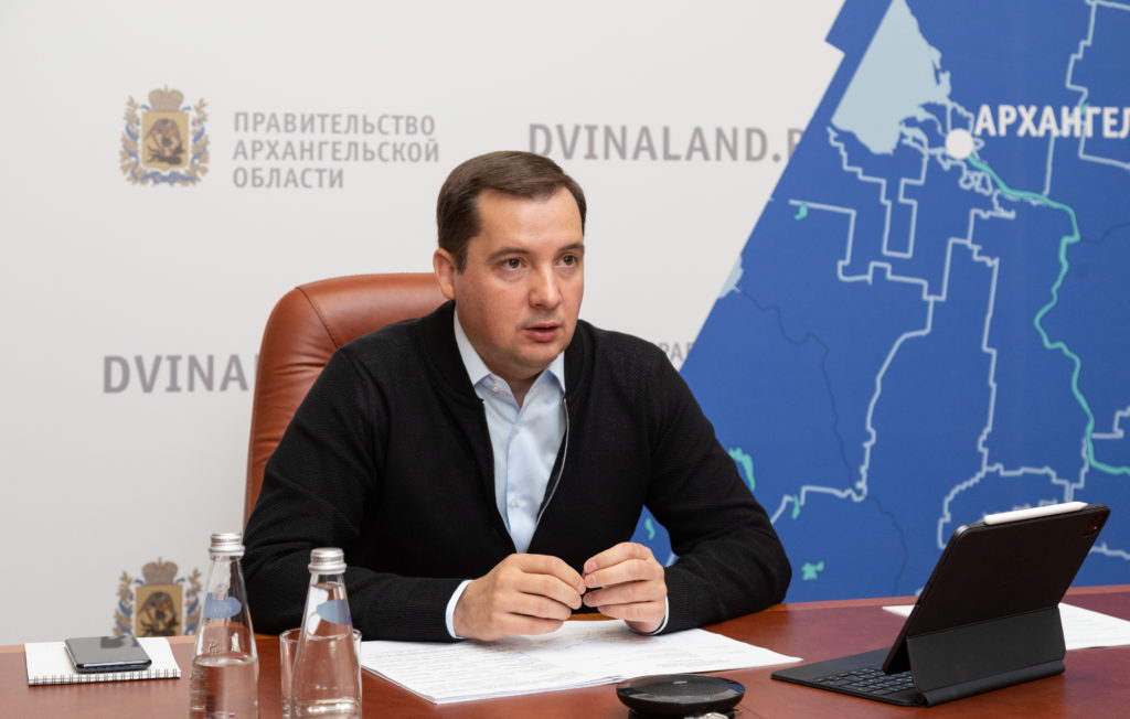 На ремонт детской областной больницы в этом году выделено более 100 млн рублей