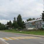Пешеходных переходов в Виноградовском районе стало больше