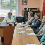 Действовать в интересах ветеранов - главная задача Виноградовской общественной организации
