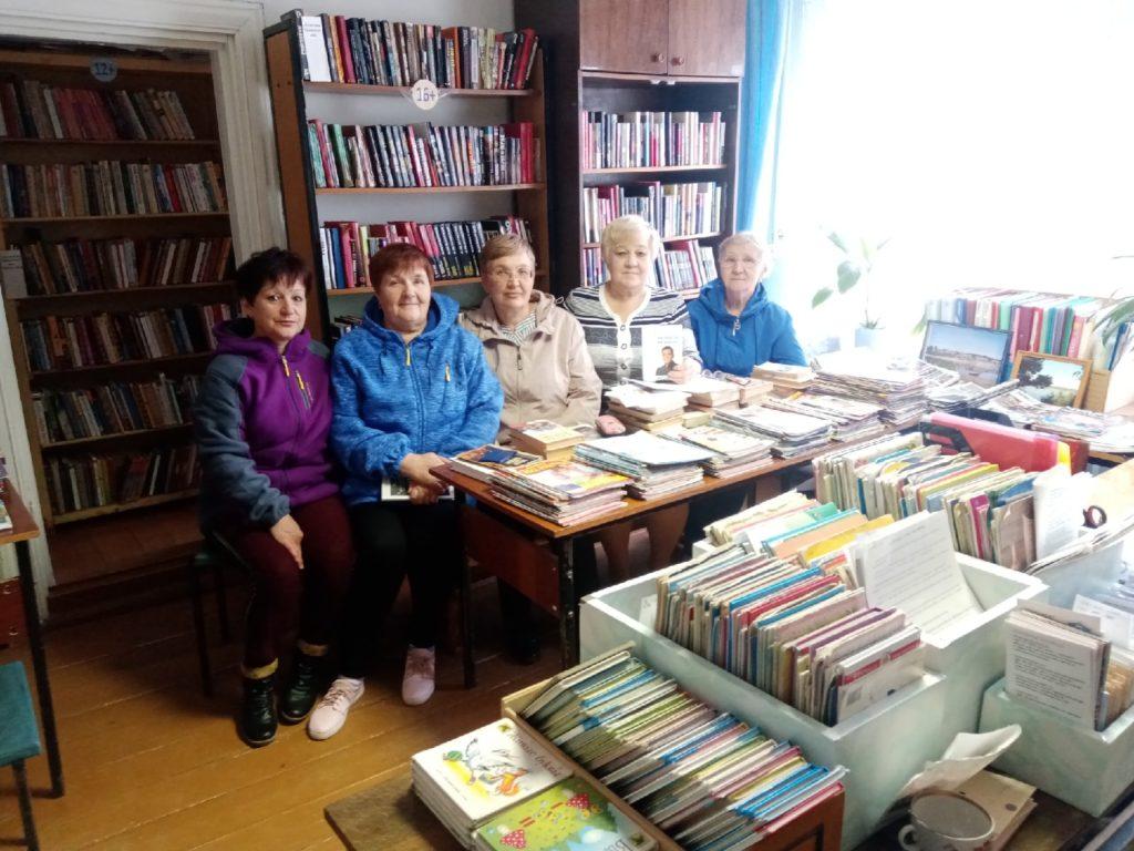 В МО «Шидровское» обсудили программу развития «Вместе мы сильнее!»