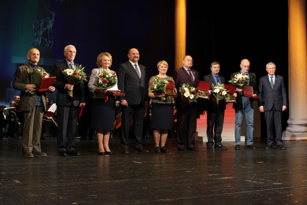 Заявки на «Достояние Севера» принимаются представительством в Виноградовском районе
