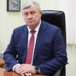 Сергей Роднев назначен министром транспорта Архангельской области