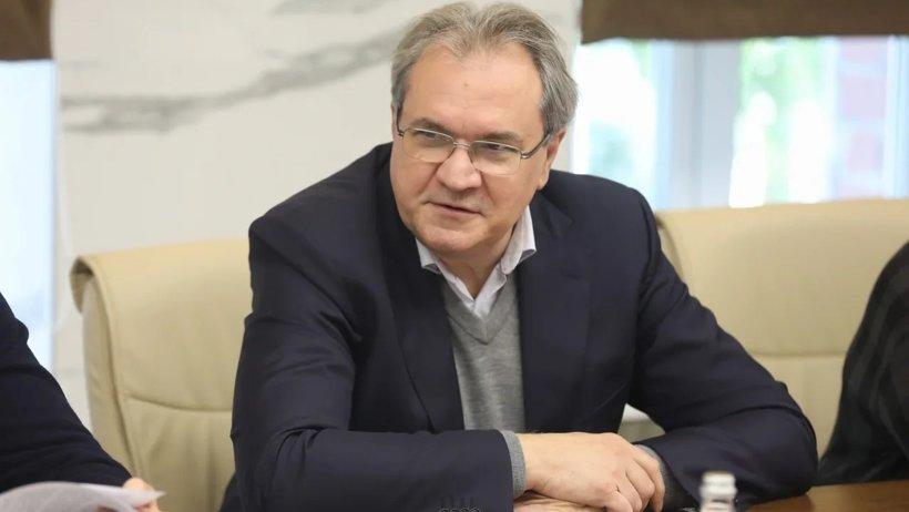 Валерий Фадеев встретился с общественниками Архангельской области