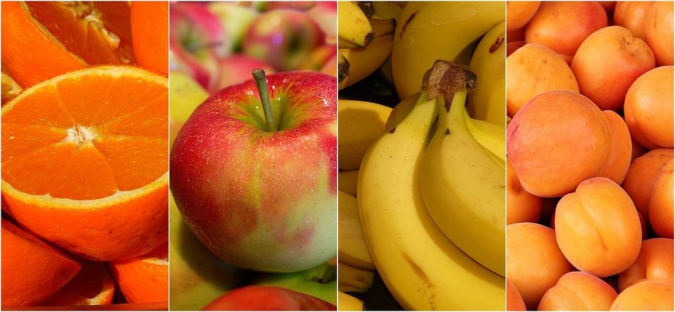 Самые важные витамины и продукты для осени