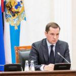 Вице-премьер Правительства РФ Марат Хуснуллин высоко оценил работу властей Поморья по развитию транспортной инфраструктуры