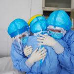В Архангельской области риски заражения медперсонала COVID-19 сведены к минимуму