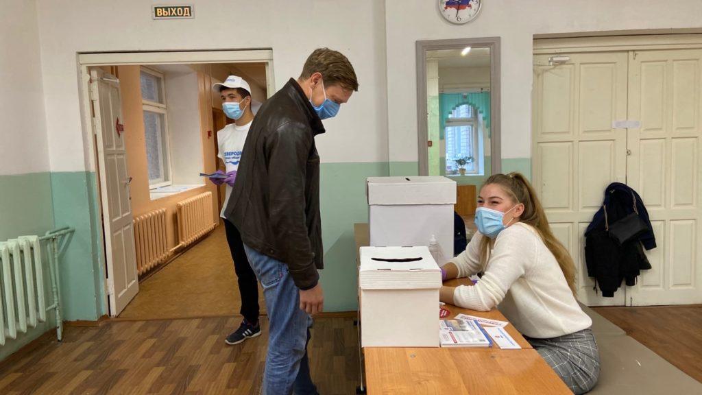 Жители поселка Березник Виноградовского района поддержали инициативу преобразования в село, рочегодцы — строительство моста