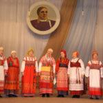 Звезды северного фольклора споют онлайн