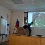 В Виноградовском районе состоялась восемнадцатая сессия муниципального Собрания МО «Виноградовский муниципальный район»