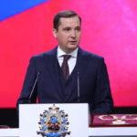 Александр Цыбульский: «Расцениваю доверие людей как одобрение курса на развитие региона»