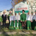 Черевково и Сольвычегодск включены в Ассоциацию самых красивых деревень и городков России