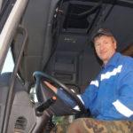 Надежный водитель и человек