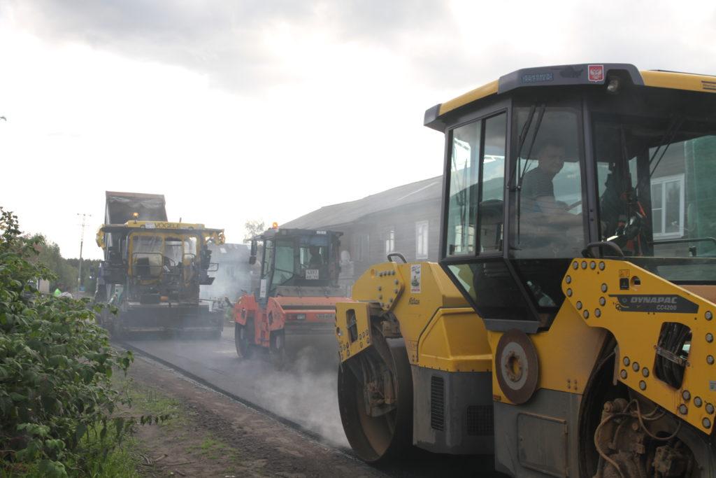 Значение дорог в экономике Виноградовского района трудно переоценить