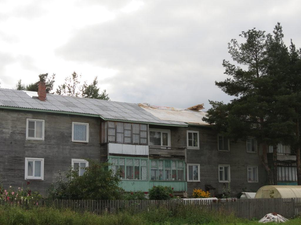 Программа капремонта-2020 выполнена в Виноградовском районе меньше чем наполовину