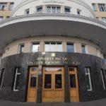 Правительство Архангельской области ушло в отставку