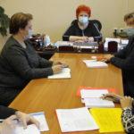 Продолжается прием заявок на конкурс уполномоченного по правам человека в Архангельской области