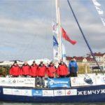 Завершилась парусная экспедиция на яхтах «Жемчужина» и «Сибирь»