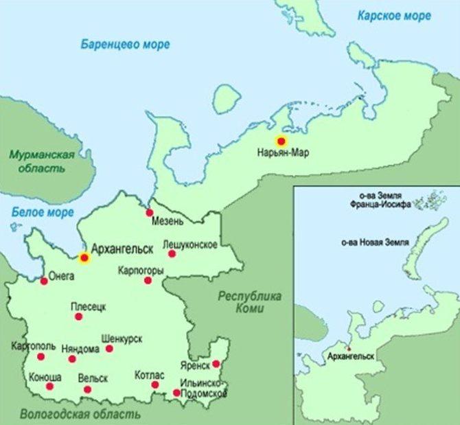 Подведены итоги мониторинга эффективности органов местного самоуправления Поморья
