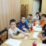 Музейная продленка успешно работает в Виноградовском историческом музее
