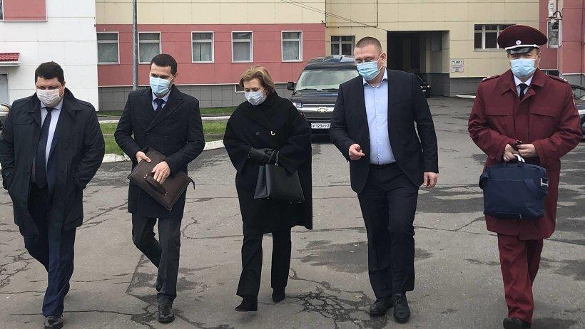 Опыт Архангельской области поможет определить принципы работы всей системы здравоохранения на дальнейшую перспективу