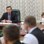 Совет политических партий Поморья обсудил ключевые законопроекты к предстоящей сессии