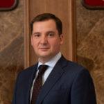 Александр Цыбульский поздравил женщин с Днем матери