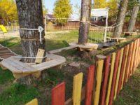 Одиннадцать проектов по благоустройству реализовано в городском поселении «Березниковское»