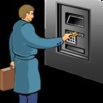 Житель деревни Прилук Виноградовского района украл с карты знакомого 95 тыс. рублей