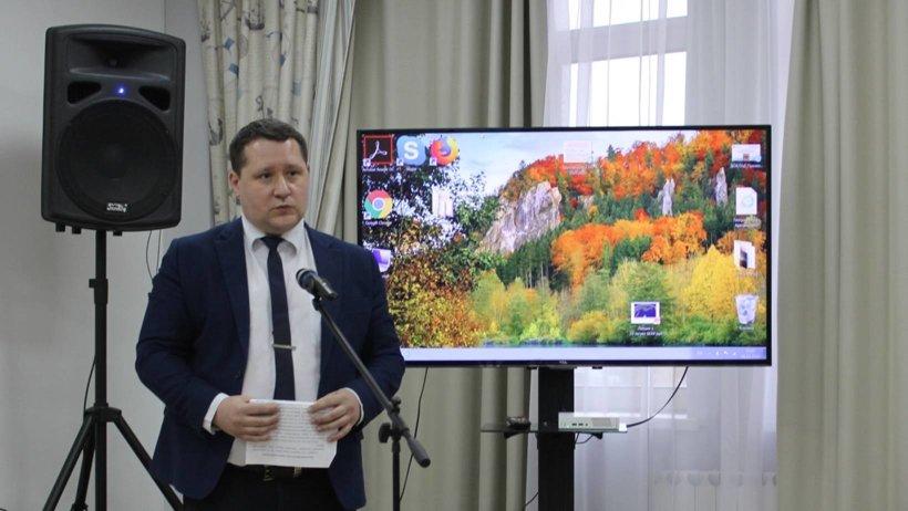 Красная книга Архангельской области представлена общественности