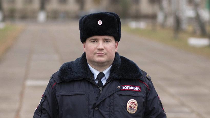 Дан старт заключительному этапу голосования Всероссийского конкурса «Народный участковый-2020»