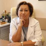 Врач Елена Павлова за борьбу с коронавирусом удостоена знака отличия «За заслуги перед Архангельской областью»