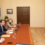 Александр Цыбульский встретился с главными врачами медучреждений Поморья