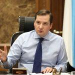 Александр Цыбульский: «Главы муниципалитетов должны активнее контролировать соблюдение мер профилактики COVID-19»
