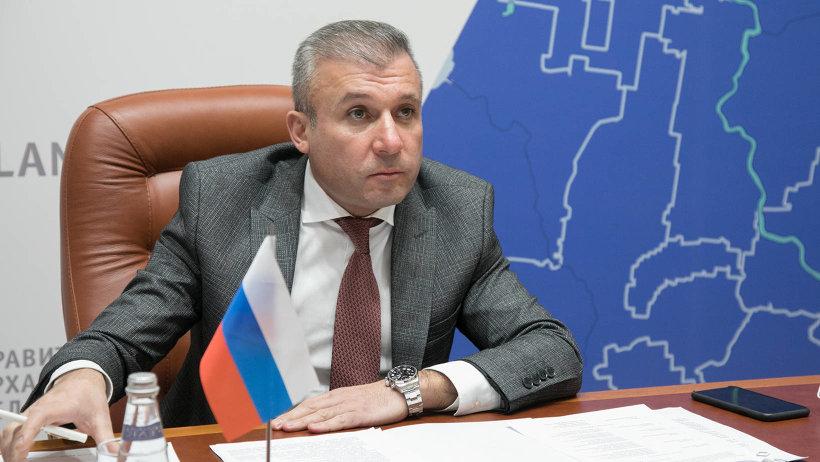 Архангельская область будет развивать сотрудничество с Республикой Узбекистан