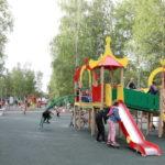 Семь проектов благоустройства могут представить Архангельскую область на федеральном уровне