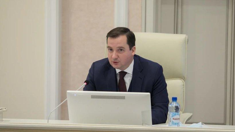 Закон о преференциях для резидентов АЗРФ принят в Архангельской области
