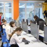 В различных кружках, секциях и объединениях занимаются 72 процента детей Архангельской области