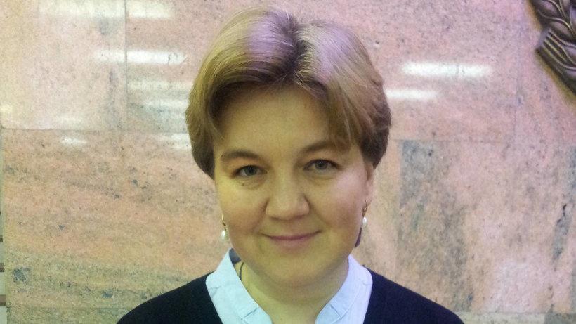 За борьбу с коронавирусом: врач-инфекционист Ирина Щепина удостоена знака отличия «За заслуги перед Архангельской областью»