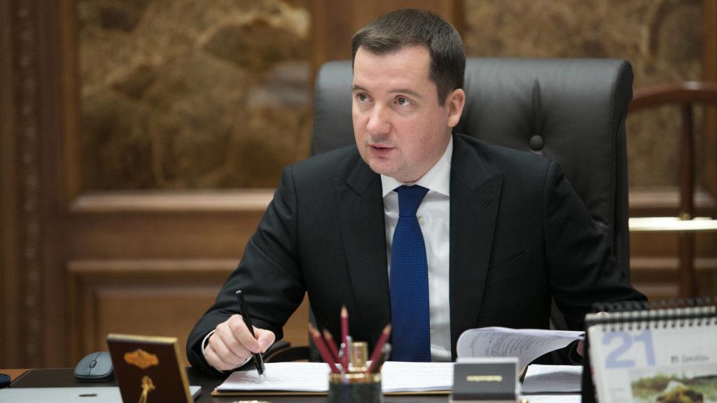 В Архангельской области в 2021 году планируется благоустроить 110 общественных территорий