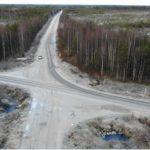 Проект капремонта первого участка дороги на Онегу будет готов уже к лету 2021 года