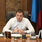 АлександрЦыбульский: «Возможности, которые дает региону федеральный центр, нужно использовать оперативно»