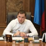 Александр Цыбульский: «Возможности, которые дает региону федеральный центр, нужно использовать оперативно»