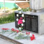 В День неизвестного солдата в парке Победы поселка Березник состоится возложение цветов к памятнику