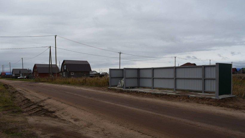 Новые контейнерные площадки для ТКО устанавливаются во всех районах Поморья