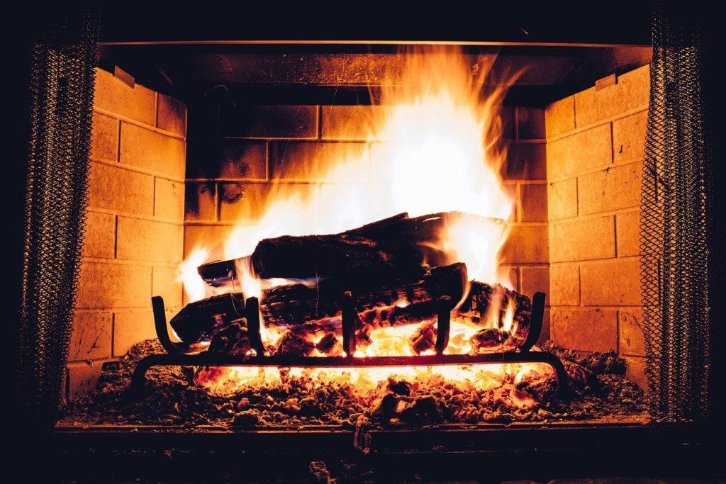 Выполнение противопожарных мероприятий исключит опасность пожара в вашем доме