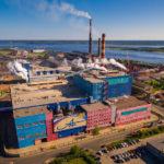 Минпромторг России: приоритетный инвестпроект АЦБК «Реконструкция производства картона» официально завершен