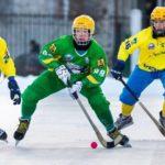 Молодежка «Водника» на всероссийских соревнованиях стартовала с победы