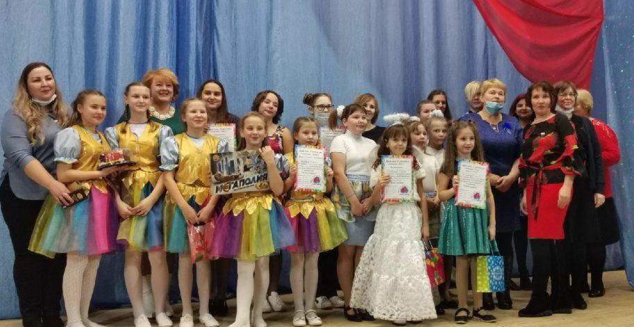 Традиционный конкурс правобережья Виноградовского района «Алые паруса» раскрывает таланты