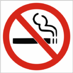 Новые ограничения для курильщиков