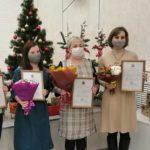 На юбилейном Форуме клубов молодых семей Архангельской области отметили лучших